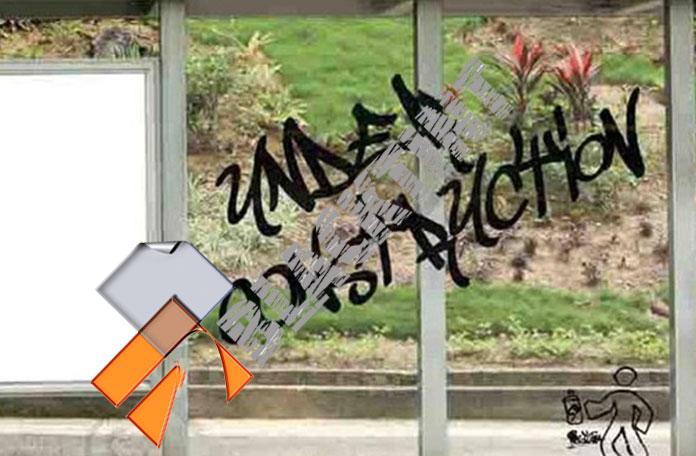 Anti Graffiti (AGI 100)